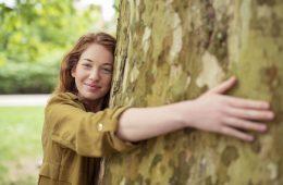 Beneficios del contacto con la naturaleza