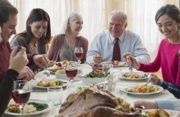 Consejos para ayudar a un familiar con diabetes